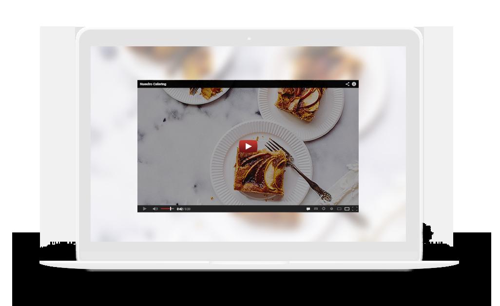 Mockup videos